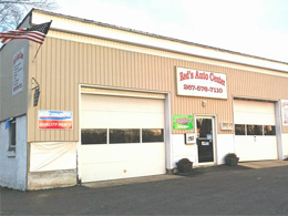 Auto Repair-  Doylestown, PA